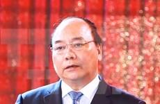 Le PM Nguyen Xuan Phuc entame sa visite officielle au Cambodge