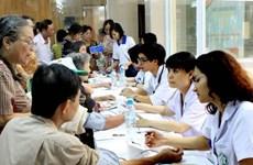 Un séminaire sur la hypertension artérielle à Hanoï