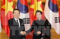 Le Vietnam et la République de Corée renforcent leurs relations