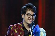 12e prix Công hiên : gloire aux jeunes talents !