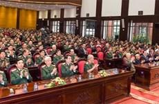 Célébration du 100ème anniversaire du général Van Tiên Dung