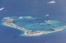 Mer Orientale : les Etats-Unis recherchent davantage de partenaires