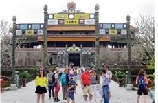 Forte augmentation des touristes à Hue en quatre mois