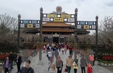 Les vacanciers affluent vers plusieurs sites touristiques