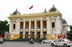 L'Opéra de Hanoï sera ouvert aux visiteurs
