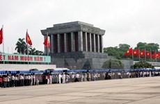 Du Nord au Sud, les sites touristiques pris d'assaut durant les jours fériés