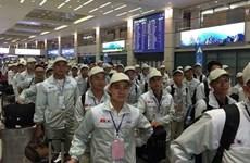 Vietnam et R. de Corée intensifie la coopération dans l'hygiène du travail