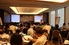 Le Vietnam prône le développement de l'aquaculture en mer