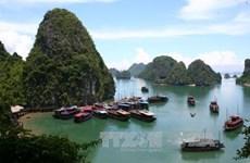 Dossier de la baie d'Ha Long élargie pour une réinscription au patrimoine naturel mondial