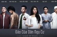Le film vietnamien « L'île des aubains » gagne trois prix à l'AIFFA 2017