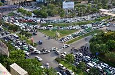 Ho Chi Minh-Ville : près de 900 milliards de dongs investis dans des projets clés