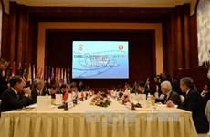 Les Philippines accélèrent les négociations du RCEP