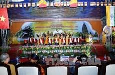 Les 45 ans des relations Vietnam-Inde au menu d'un séminaire scientifique international