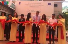 Journées de la littérature européenne à Hô Chi Minh-Ville