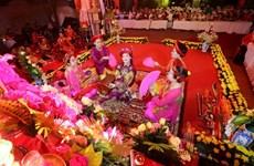 Inédit : bientôt le premier festival de culte des Déesses-Mères