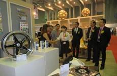 Des entreprises thaïlandaises présentent leurs produits phares à HCM-Ville