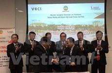 Binh Phuoc appelle l'investissement singapourien