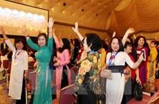 Une Vietnamienne partage son vécu pour réussir dans l'entreprenariat