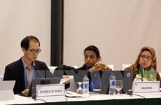 APEC 2017 : SOM 2 poursuit son agenda avec des événements importants