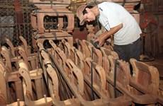Produits en bois : les entreprises se dotent de nombreuses commandes