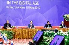 L'APEC discute du développement des ressources humaines à l'ère du numérique
