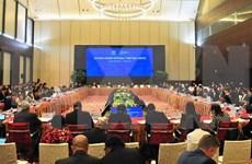 Le SOM 2 discute des priorités de l'APEC