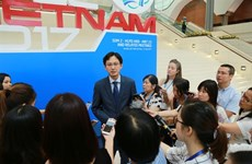 APEC: la SOM 2 soutient le commerce multilatéral
