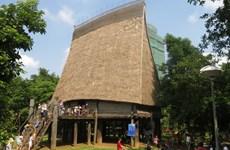 La Journée internationale des musées au Musée d'ethnographie du Vietnam