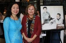 Diverses activités à l'étranger en l'honneur du 127e anniversaire  du Président Hô Chi Minh