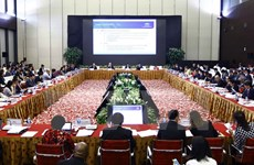 APEC 2017 : la SOM 2 continue de discuter des contenus importants