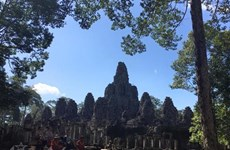 Le Cambodge a accueilli 1,5 million de touristes étrangers au premier trimestre