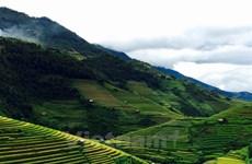Ouverture de l'année du tourisme Yên Bai 2017