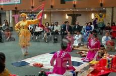 Le Vietnam introduit le culte des Déesses-Mères en République de Corée