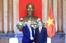 Le Vietnam privilégie l'intensification du partenariat stratégique intégral avec la Russie