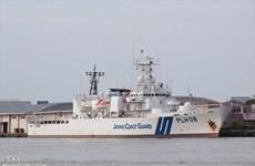 Un navire japonais participera à des exercices conjoints anti-piraterie au Vietnam