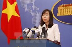 Le Vietnam condamne vivement l'attaque terroriste à Manchester en Grande-Bretagne