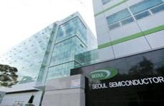 Hautes technologies: inauguration d'une usine de 300 millions de dollars à Ha Nam