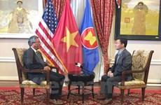La visite du PM Nguyen Xuan Phuc aux Etats-Unis créera un nouvel élan pour les relations bilatérales