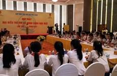 Cinquante-huit enfants en situation difficile honorés à Hanoï
