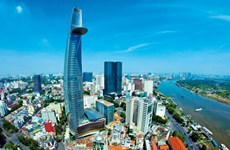 Ho Chi Minh-Ville attire 1,37 milliard de dollars d'IDE depuis janvier