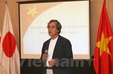 Les Vietnamiens au Japon contribuent à la promotion des relations entre les deux pays