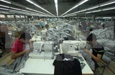 Développement des relations commerciales Vietnam-Etats-Unis