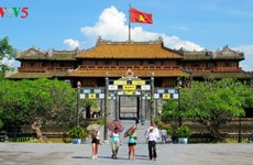 Près de 5,3 millions d'étrangers au Vietnam depuis le début de l'année