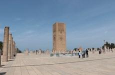 Rabat, capitale aérée et paisible du Royaume du Maroc