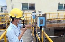 Surveillance stricte des tests du haut fourneau de Formosa