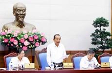 La Banque d'Etat et Da Nang,  premiers en termes d'indice de réforme administrative
