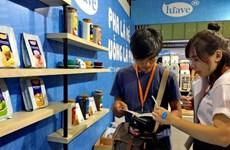 Ouverture du 9e Salon international sur la franchise et la vente au détail à HCM-Ville