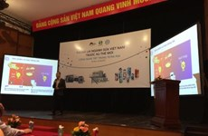 Séminaire sur l'avenir du secteur laitier du Vietnam