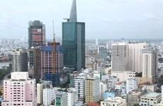 Immobilier: bond de la création de nouvelles entreprises en mai