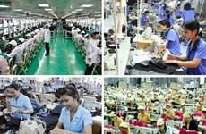 Relance du marché du travail au Vietnam